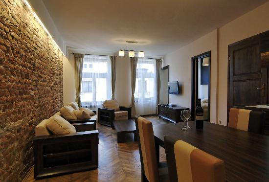 Grodzka 4 ApartmentsHouse (KrakowForYou)