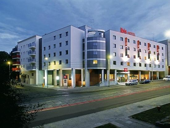 Photo of Ibis Szczecin Centrum