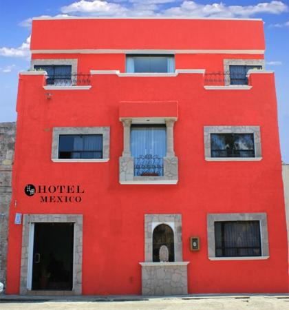 Hotel Mexico