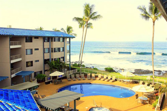Photo of Kona Reef Resort Kailua-Kona