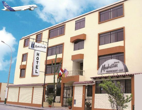 Photo of Manhattan Inn Airport Hotel Callao