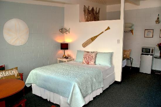 Harborview Inn: Newly remodeled rooms