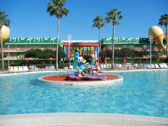 all star music resort orlando reviews