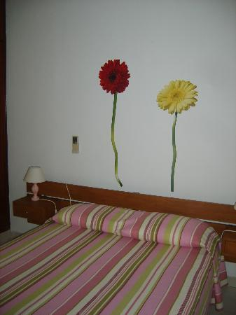 Residencial Imperial: Wall decoration