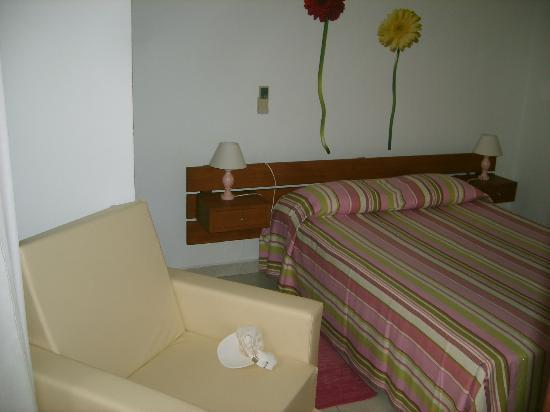 Residencial Imperial: Bed