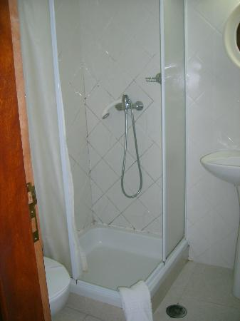 Residencial Imperial: Bathroom