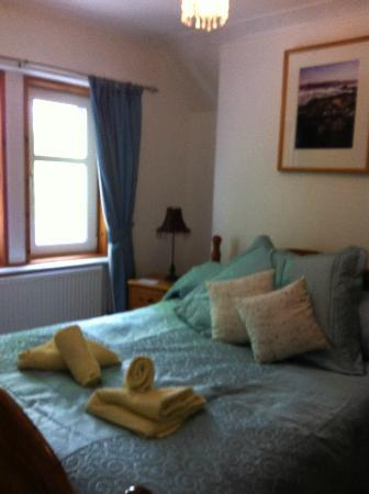 Glenlockhart Bed & Breakfast: KS Double Room