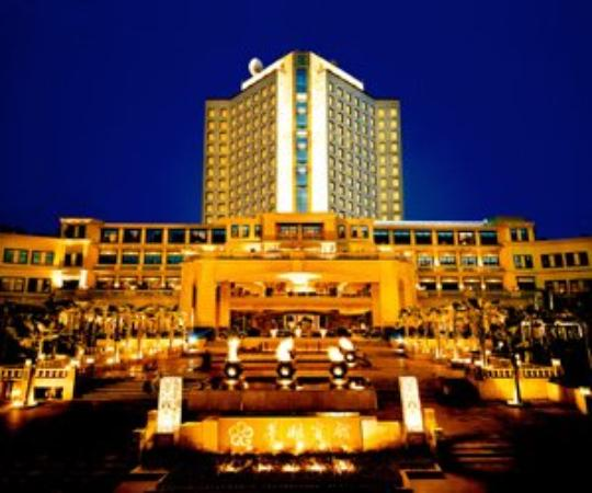 Photo of Green Lake Hotel Kunming