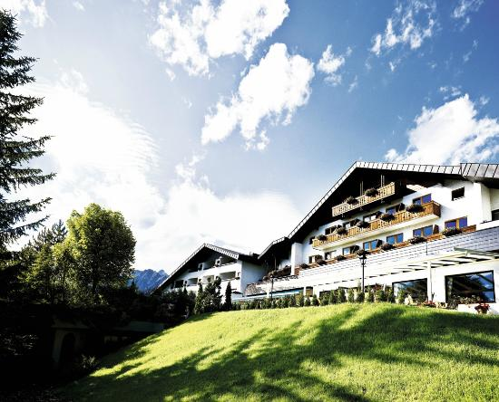 Photo of Gartenhotel Tuemmlerhof Seefeld