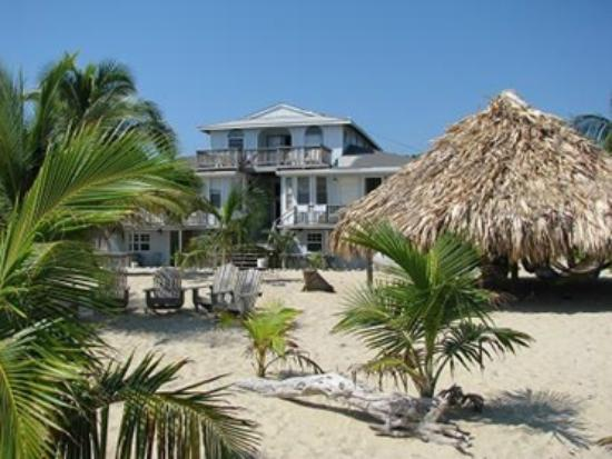 Photo of Westwind Hotel on the Beach Placencia