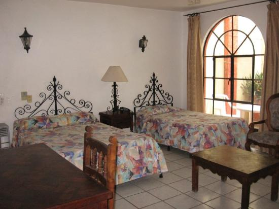 Quinta Loreto: Guest Room