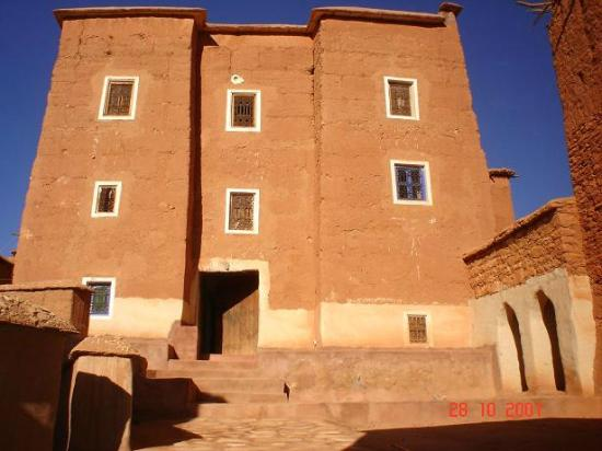 Photo of Kasbah Tigmi N'Oufella Telouet