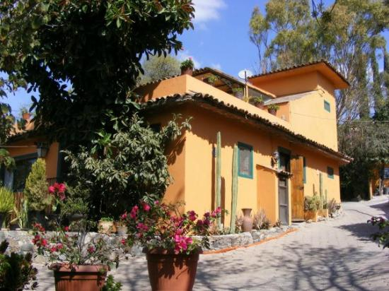Casa Cordelli Villas: Our little Casita