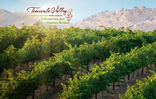 Southern California Temecula Valley Wine Country