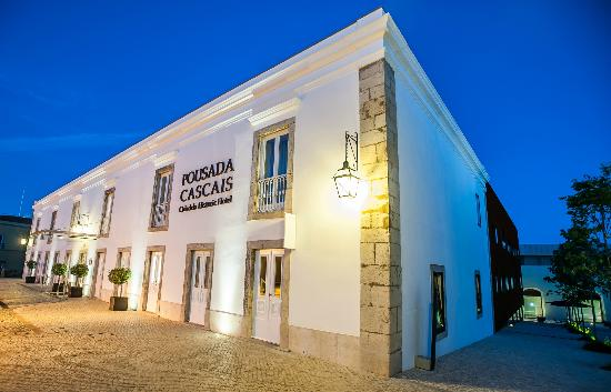 Pousada de Cascais - Cidadela Historic Hotel
