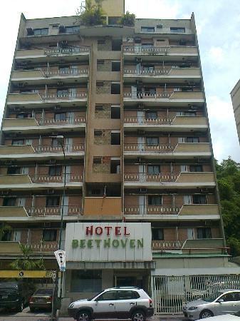 Photo of Hotel Beethoven Caracas