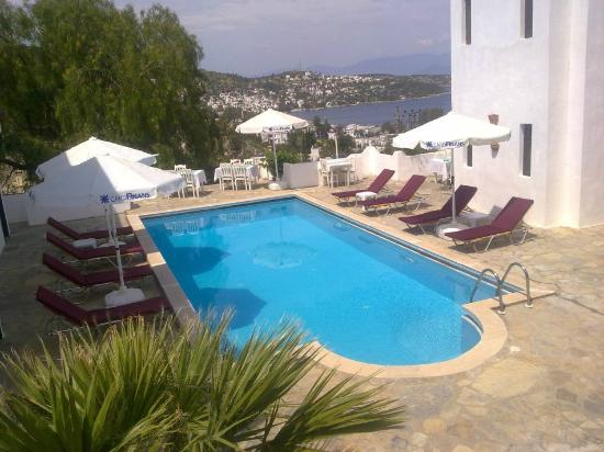 Panorama Hotel Bodrum