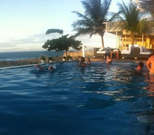 The Chili Beach Boutique Hotel & Resort: piscina do chili beach