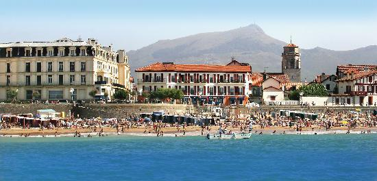 Photo of Hotel de la Plage St-Jean-de-Luz