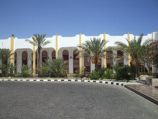Arabia Azur Resort: Entrance 2