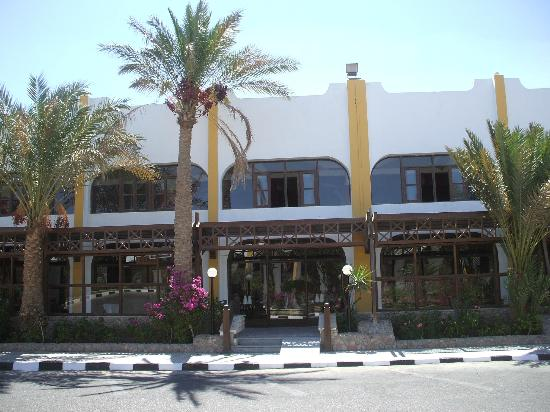 Arabia Azur Resort: Restaurants