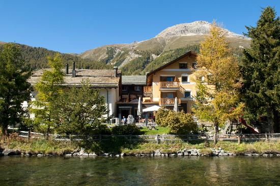 Photo of Hotel Chesa Rosatsch Celerina