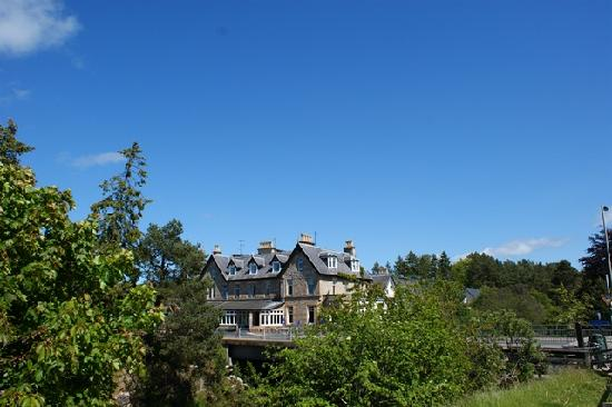 Photo of Carrbridge Hotel