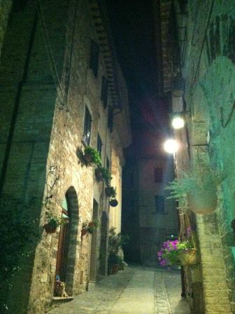 Bed and Breakfast Le Ginestre: Spello