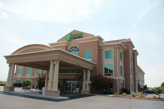 ‪Holiday Inn Express Richmond‬