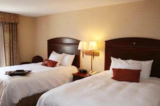 Hampton Inn Plover / Stevens Point: Guest Room