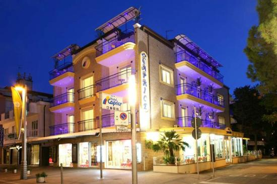 Photo of Hotel Caprice Riccione