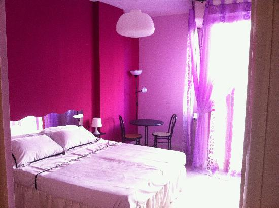 Bed and Breakfast ArteRoma - Tiburtina