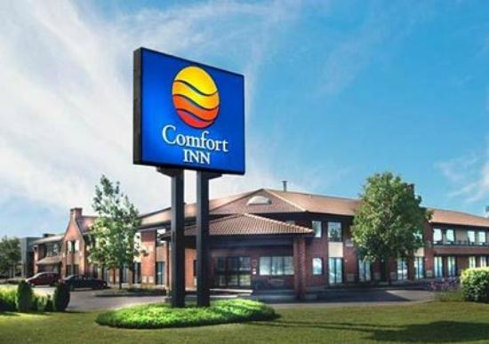 Photo of Comfort Inn Guelph