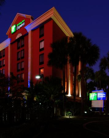 Miami Springs, Floryda: The closest Holiday Inn Express to Miami Internati