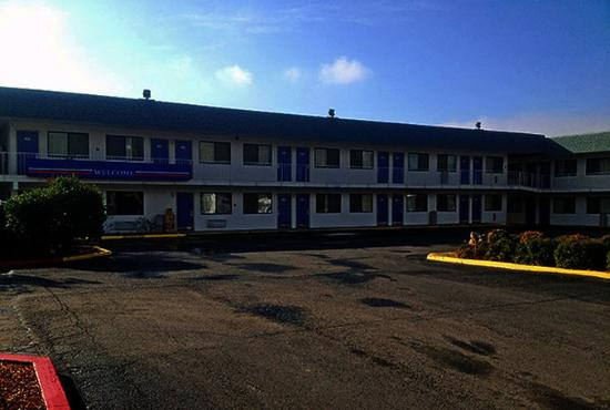 Photo of Motel 6 Russellville