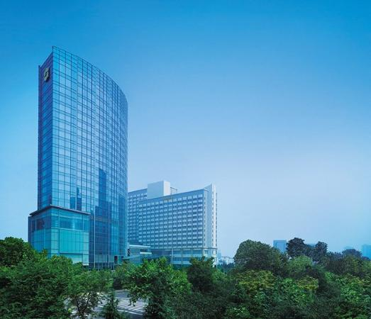 Photo of Shangri-La Hotel Qingdao
