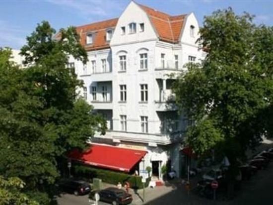 Photo of Hotel am Forum Steglitz Berlin