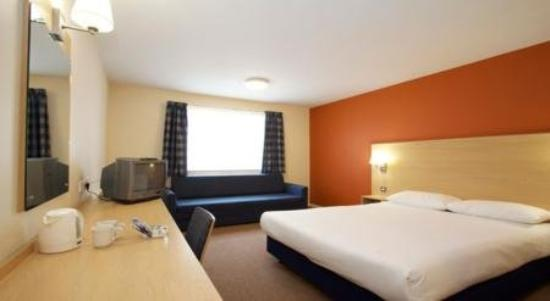 ‪Travelodge Oxford‬
