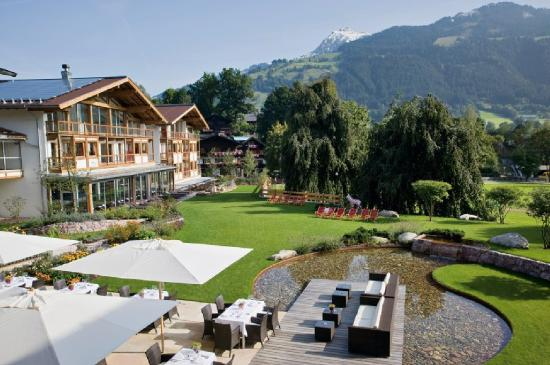 Photo of Hotel Kitzhof Mountain Design Resort Kitzbühel
