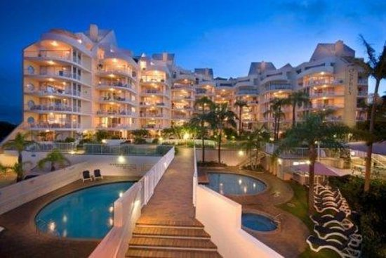 Photo of Osprey Oceanview Apartments Mooloolaba