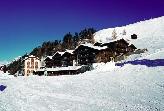 Photo of Riffelalp Resort Zermatt