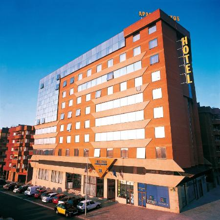 Photo of Hesperia Sant Joan Suites Barcelona