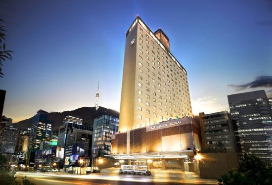 Photo of Seoul Royal Hotel