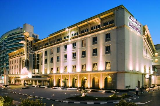 Moevenpick Hotel & Apartments Bur Dubai