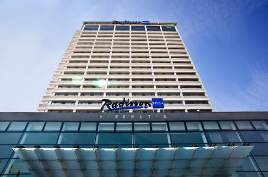 Radisson Blu Hotel Lietuva