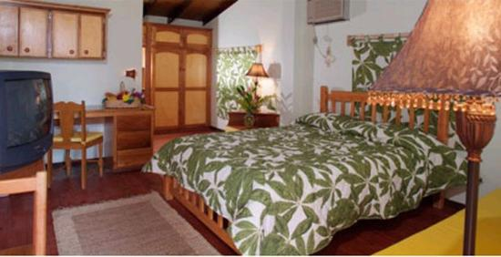 Tobago Island Suites