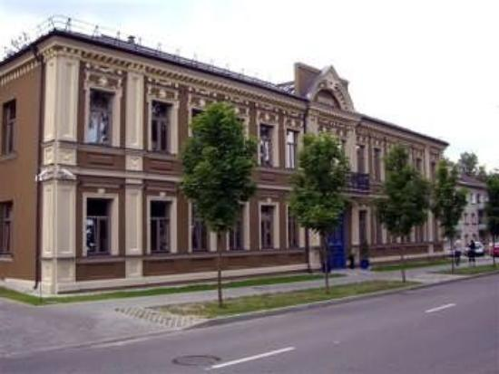 Photo of Hotel Central Druskininkai