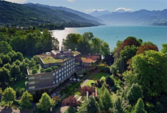 Photo of Seepark Hotel Thun