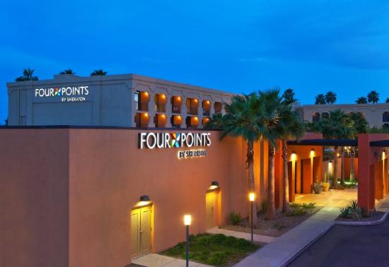 Four Points by Sheraton Tempe