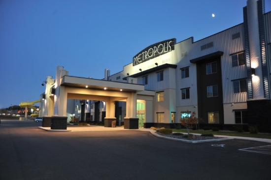 Photo of Metropolis Resort Eau Claire